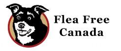 Flea Free Canada - Fleezeez Holistic Blend- Moncton